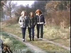 Vintage 70s german - Memoiren der Lust - cc79