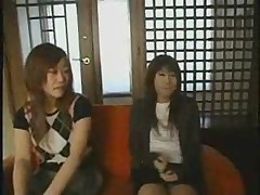 Japanese fucking in the office - 4 scenes uncen-