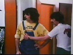Love Video 3 - Bettgefluster