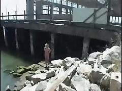 On The Sea Rocks