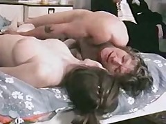 Cuckold The First Day - Vintage -