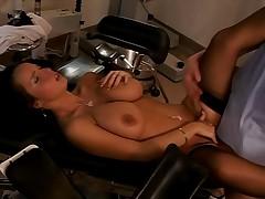 Nurse Laura Lion