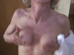 Reif Rita (62) stellt sich vor