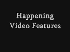 Happening video feature