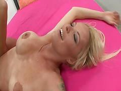 Lea Lust aka Tiffany Shepherd (former teacher) cuckold