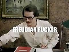 Freudian Fucker CC Vintage
