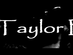 Slut Wife Taylor Blacked, Takes 2 In The Back