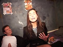Donna Lucia-BJ and FIST