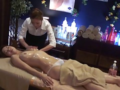 Fem Touch Massage 2 (Japanese)