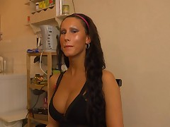TS Goddess Paris Deluxxxe