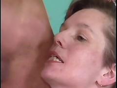 German mature housewife Frau Ulrike Kluge