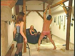 Caning funny 3