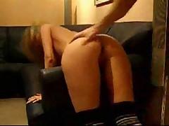 Private home video - german - csm