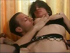 Italian orgy