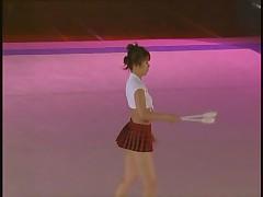 Japanese Nude Gymnast