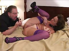 Ruby cuckold humiliation
