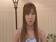 RHF - Chisato Mukai (Part 2 of 2) =Rebirth=