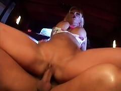 VivianSchmitt SexOnBackSeat - german - csm