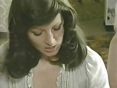 Vintage: Komm auf den Teppich Luise!
