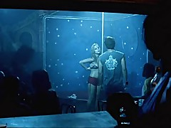 Alice Braga - Lower City