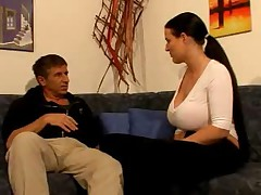 Chubby Family Sex (german) -F70