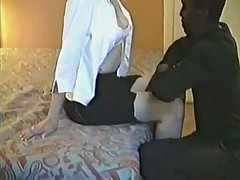 French young wife with 3 bbc