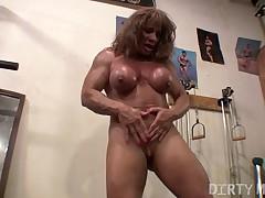 Wild Kat - Crazy in the Gym