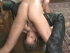 Cuckold matress