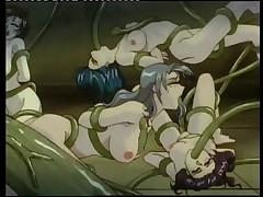 Sex Savage Inju pt. 3-3 ger dub