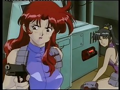 Sex Monster Inju pt. 3-3 ger dub