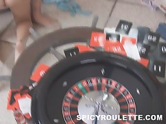 Teen Roulette Funny Game