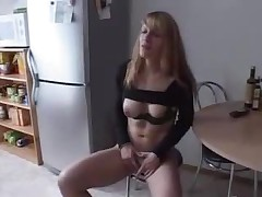 PERVERT GERMAN MOM and HER DAUGTHER FUCKED and SPRAYED -JB$R