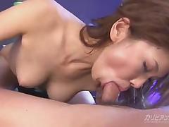 Gorgeous Asian Massage Girl