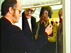 Vintage 70s german - Komme gleich! - cc79