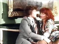 Vintage 70s german - Geiles Personal im Hotel Feudal - cc79