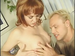 Old School Olivia Love (Tranny)