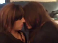 Deena and Sharon