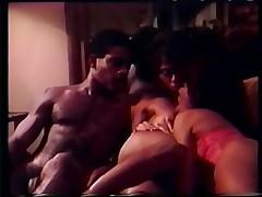 Classic Ebony Sex Compilation (German Dub)