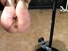 Electro whip