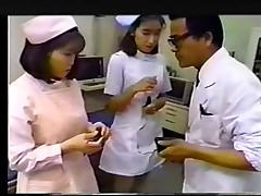 Japanese Erotic Nurse - 01
