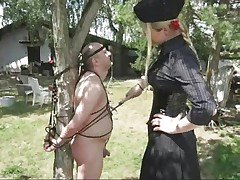 Small caning