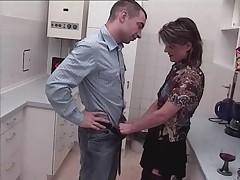 Mama lernt Arschficken 2