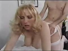 Slutty Nurse and her Patient