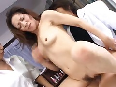 Sexy Massage Therapy (unpublished scene part 1)