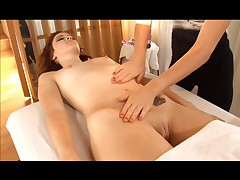 THE ELLE ALEXANDER MASSAGE by filmhond