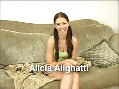 Hand Job Alicia - CM