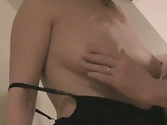 Mrs B titslap titwank titfuck