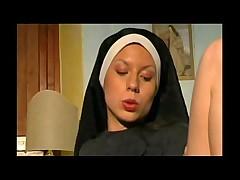 Lusty nuns