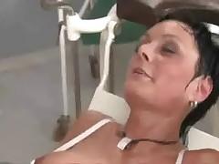 Erster Besuch beim Frauenarzt
