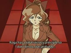 Ninja OVA - Episode 1